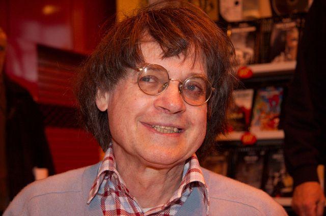 Cabu, de nombre real Jean Cabut fue un dibujante de cómics y caricaturas.