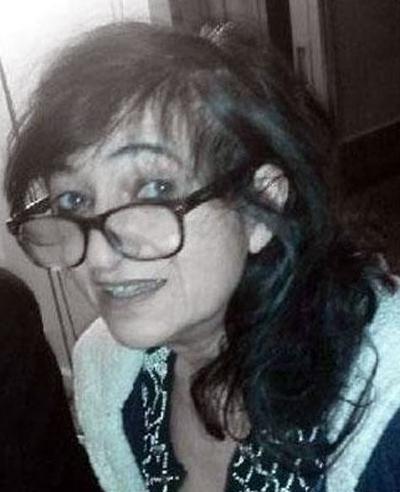 Elsa Cayat, psicoanalista.