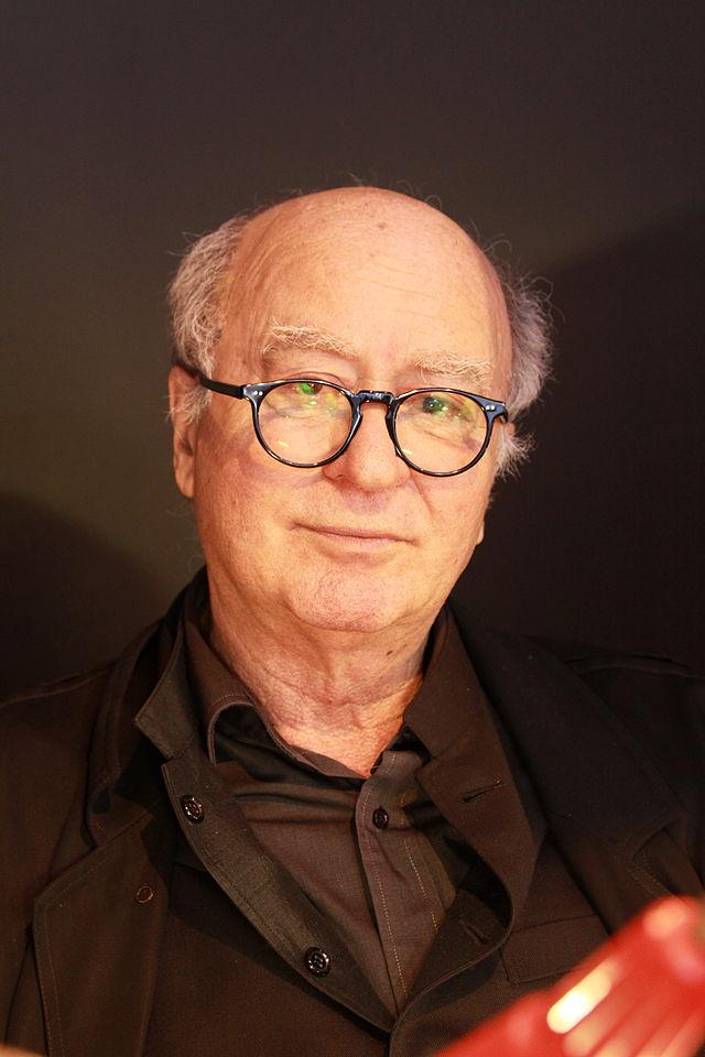 Georges Wolinski, nacido el 28 de junio de 1934 en ciudad de Túnez, era periodista y humorista gráfico.