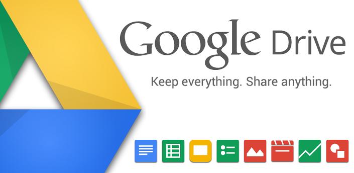 Google Drive y Docs, la combinaciónperfecta