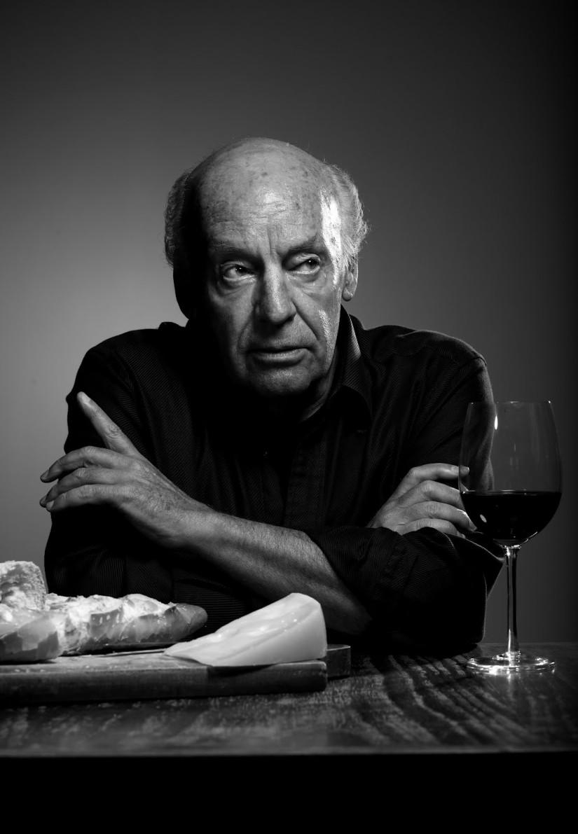 Falleció el escritor uruguayo EduardoGaleano